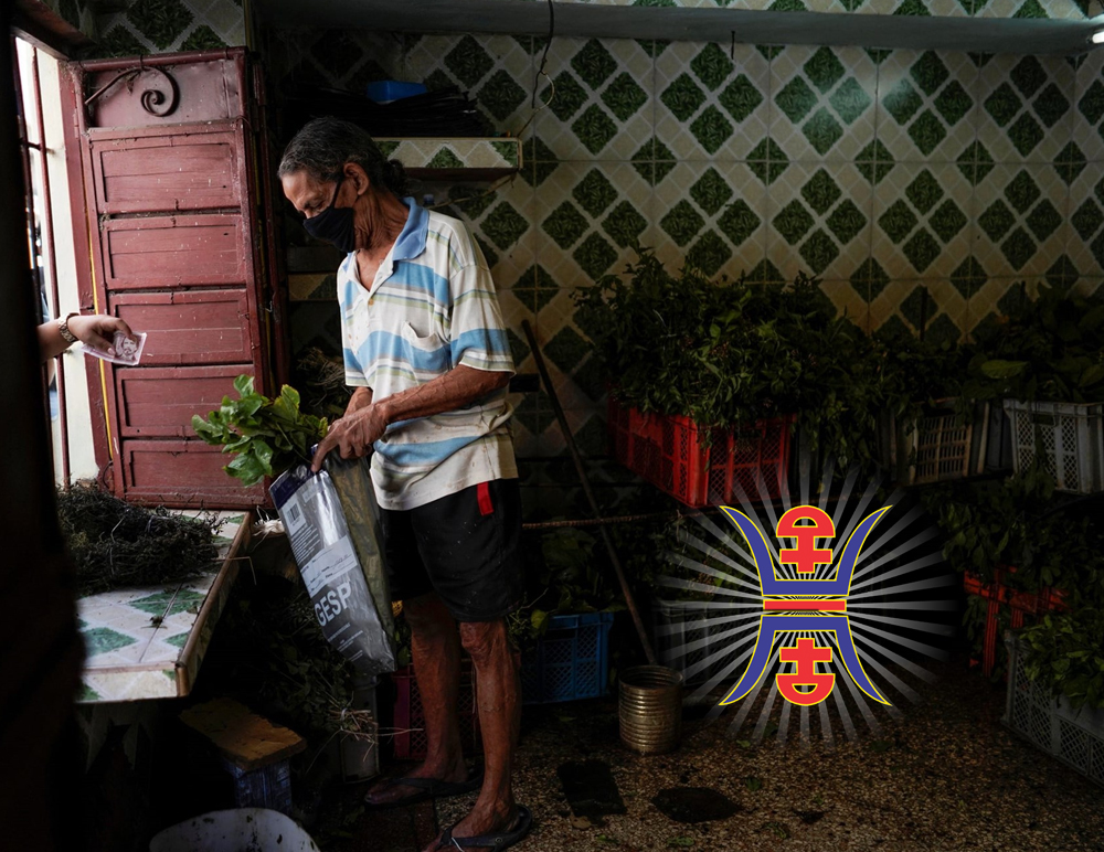 Cubans, amid medicine scarcity, turn to herbal remedies and bartering